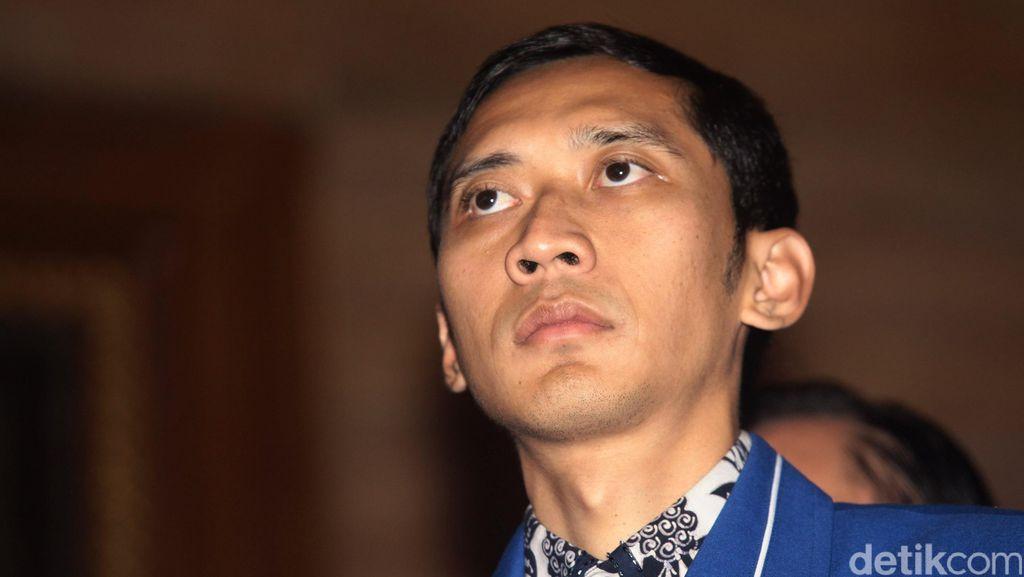 Dukung Sang Kakak, Ibas: Mas Agus Etnis Jawa, Mpok Sylvi Betawi