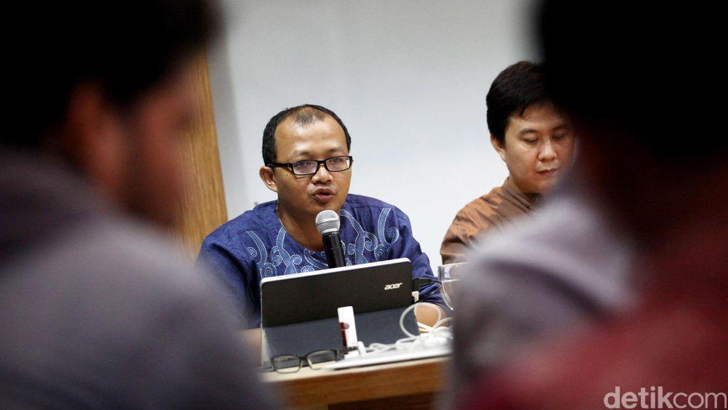 ICW: Pemberian Remisi pada Koruptor Jangan Diobral dan Dipermudah