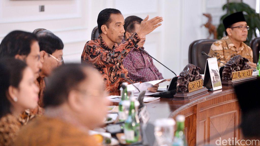 Ini 9 Lembaga Non Struktural yang Dibubarkan Jokowi
