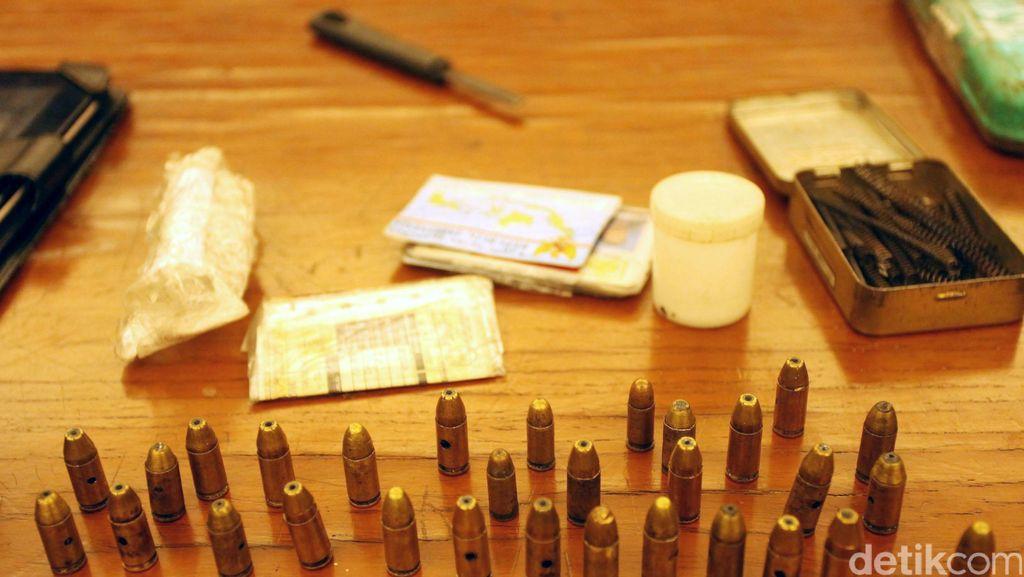Polisi Akan Panggil Konsulat Soal WN Australia yang Bawa 11 Peluru di Bali