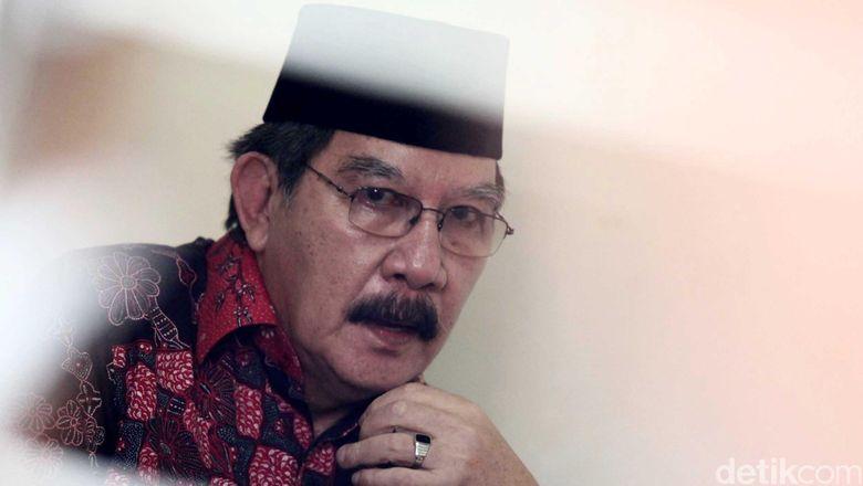 Antasari Azhar Bebas Bersyarat 10 November Nanti
