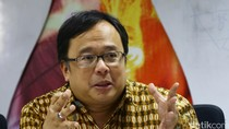 Pemerintah Ubah Asumsi Pertumbuhan Ekonomi dan Rupiah untuk RAPBN 2017