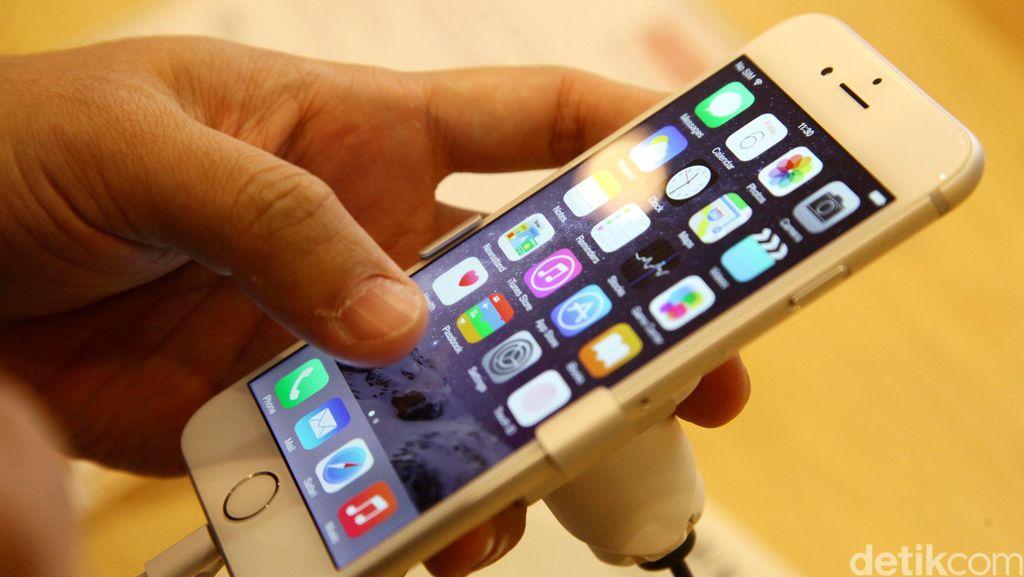Replace iPhone 6 Plus Lama, Layanan TAM Mengecewakan