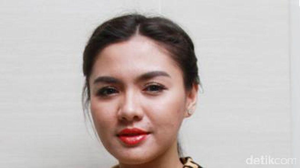 Targetkan Nikah Tahun Ini, Vicky Shu Berdoa Minta Jodoh