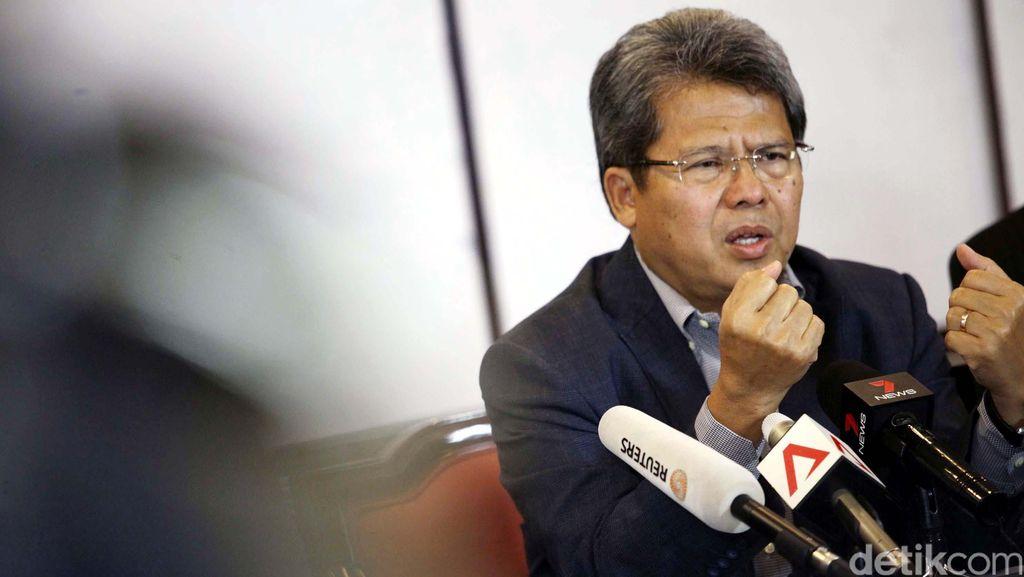 Inisiator TPF Munir: Semoga Salinan Dokumen dari SBY Disertai Lampiran