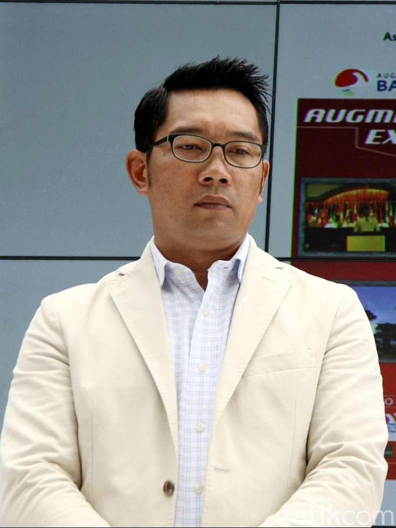 Ridwan Kamil: Pak Ahok Bagus di Jakarta, Saya Fokus di Bandung