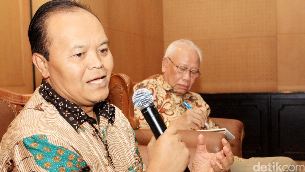 Hidayat Nur Wahid: Parpol KMP dan KIH Semakin Cair