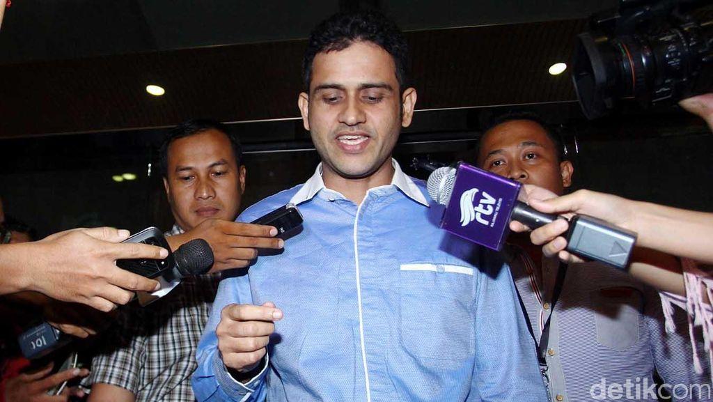 Perusahaan yang Dapat Proyek dari Nazaruddin Selalu Setor Fee