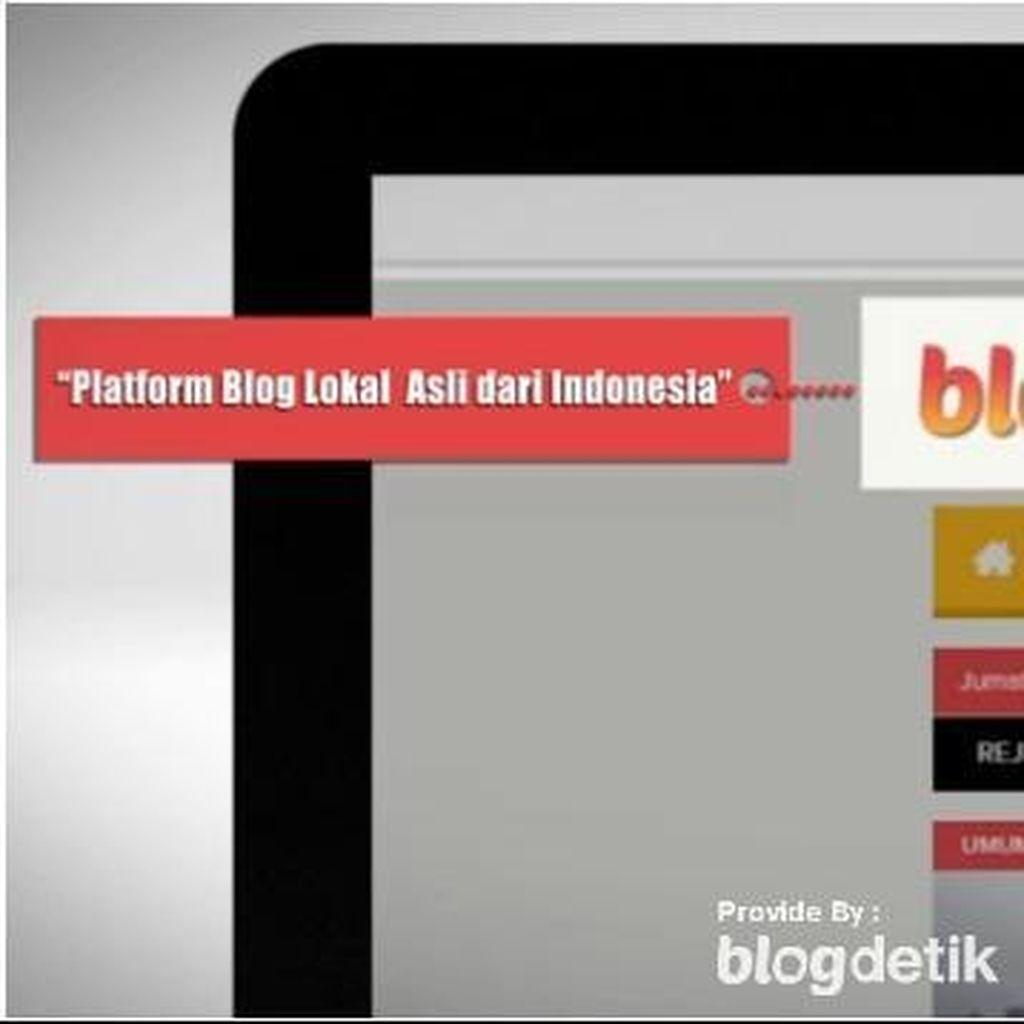 Hari Blogger Nasional, Nostalgia Para Mantan Blogger