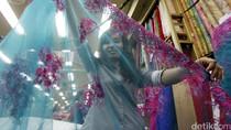 Perusahaan Asal Tiongkok Ingin Investasi di Industri Tekstil Rp 1,3 T