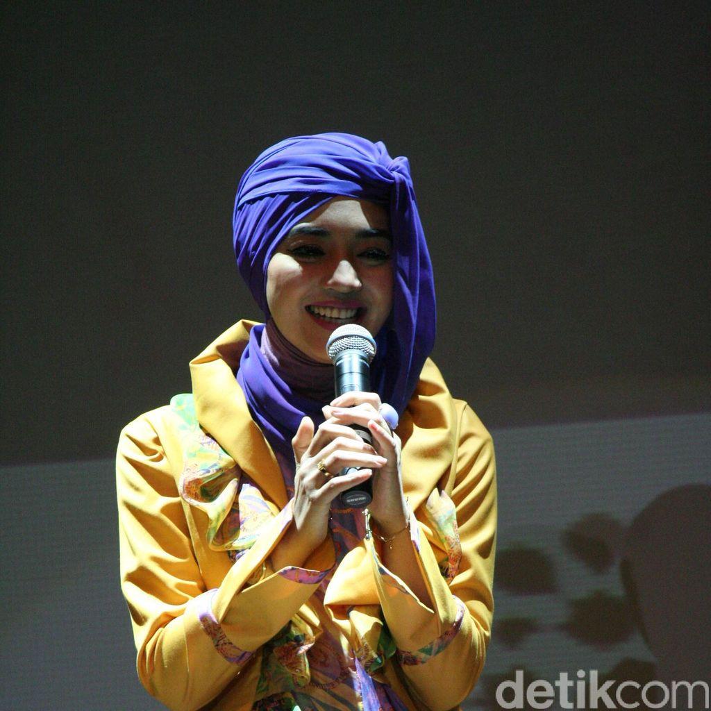 Selebriti Indonesia ini Pilih Pengusaha Untuk Jadi Pasangan Hidup