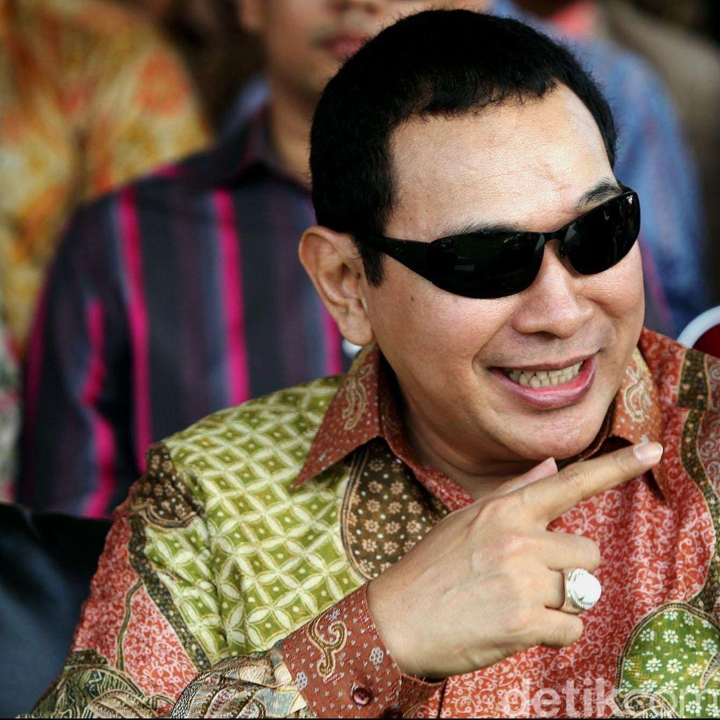 Sekuat Apa Sisa Pengaruh Keluarga Soeharto di Munaslub Golkar?