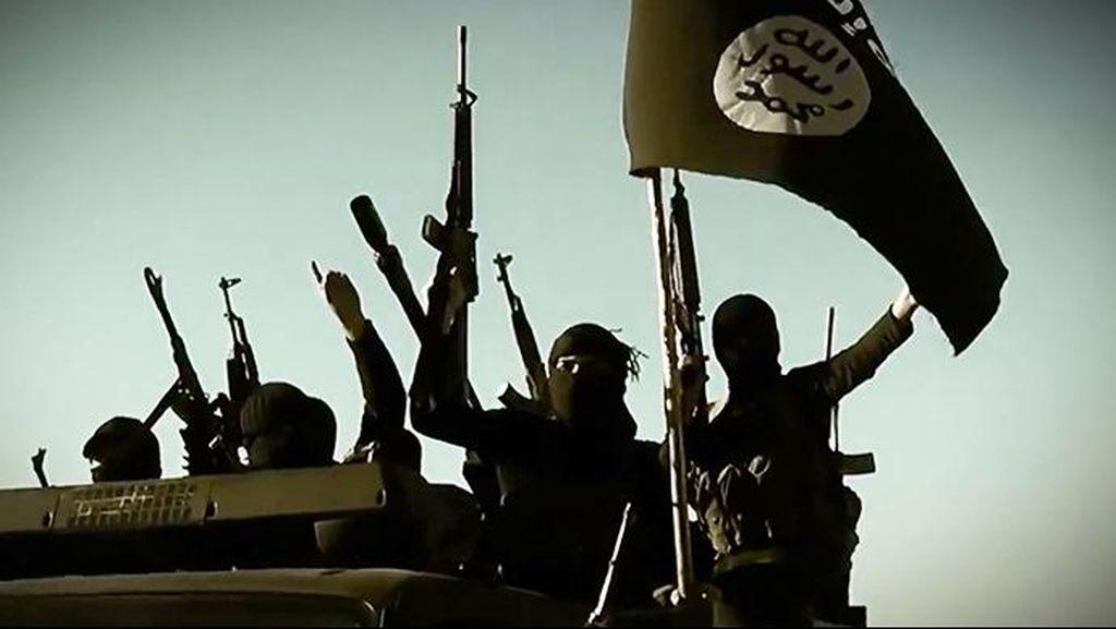 Biadab! ISIS Eksekusi 230 Warga Sipil di Mosul Irak