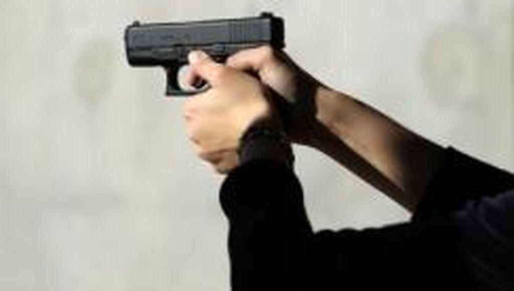 Pria Bersenjata Tembak Mati Polisi Mesir, ISIS Mengklaim Penembakan