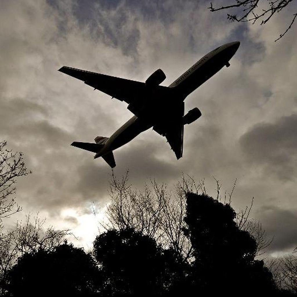 Awak Kabin Jatuh Sakit, British Airways Mendarat Darurat di Kanada