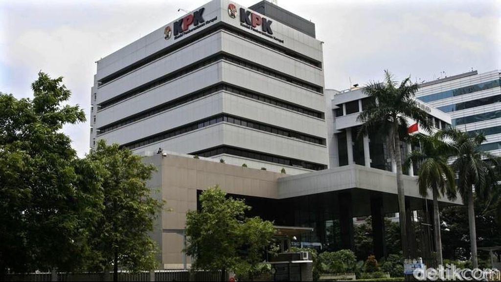 Kasus Simulator SIM, KPK Periksa Wakil Ketua Panitia Pengadaan