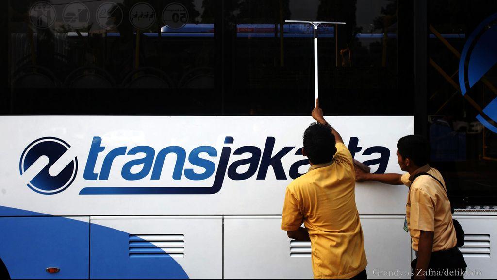 Kopaja AC Terintegrasi dengan TransJ, Penumpang Cukup Bayar Rp 3.500