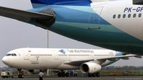 Hadapi Lebaran, Garuda Indonesia Siapkan Extra Flight