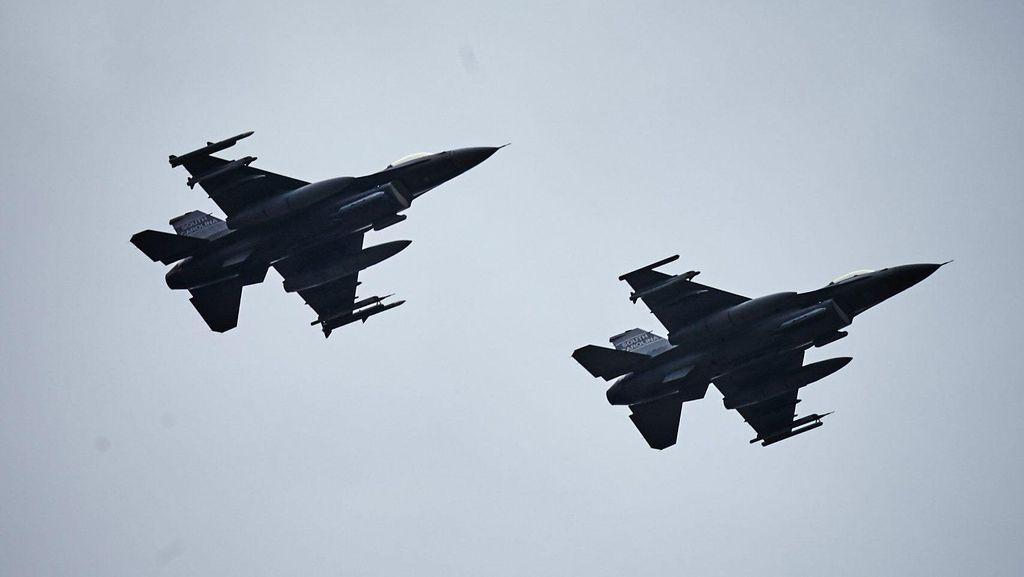 Pesawat F-5 Sudah Di-grounded, Penerbang F-5 Dipindah ke Sukhoi dan F-16