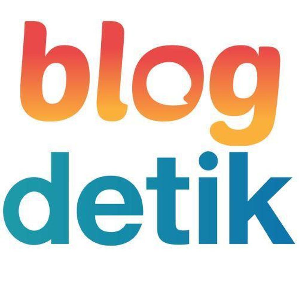 Hari Ini, #newblogdetik Resmi Diluncurkan!