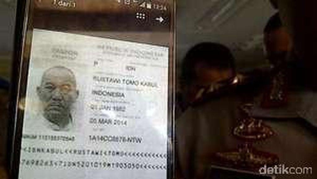 Bebas dari Tuntutan, Rustawi Bondet Dipulangkan ke Indonesia Sabtu Lusa