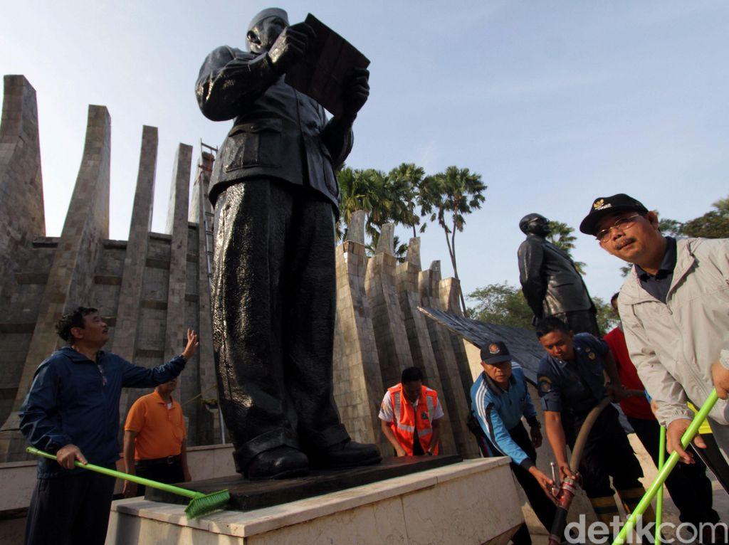 Cucu Soekarno: Negara Tak Perlu Minta Maaf ke Bung Karno