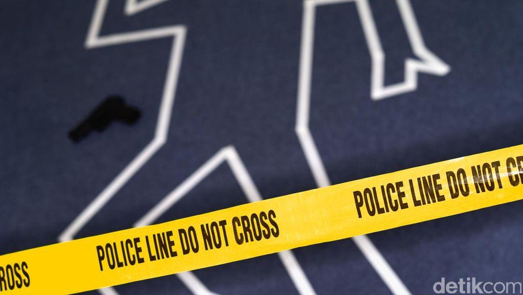 Serang 2 Polwan Belgia dengan Golok, Seorang Pria Ditembak Mati