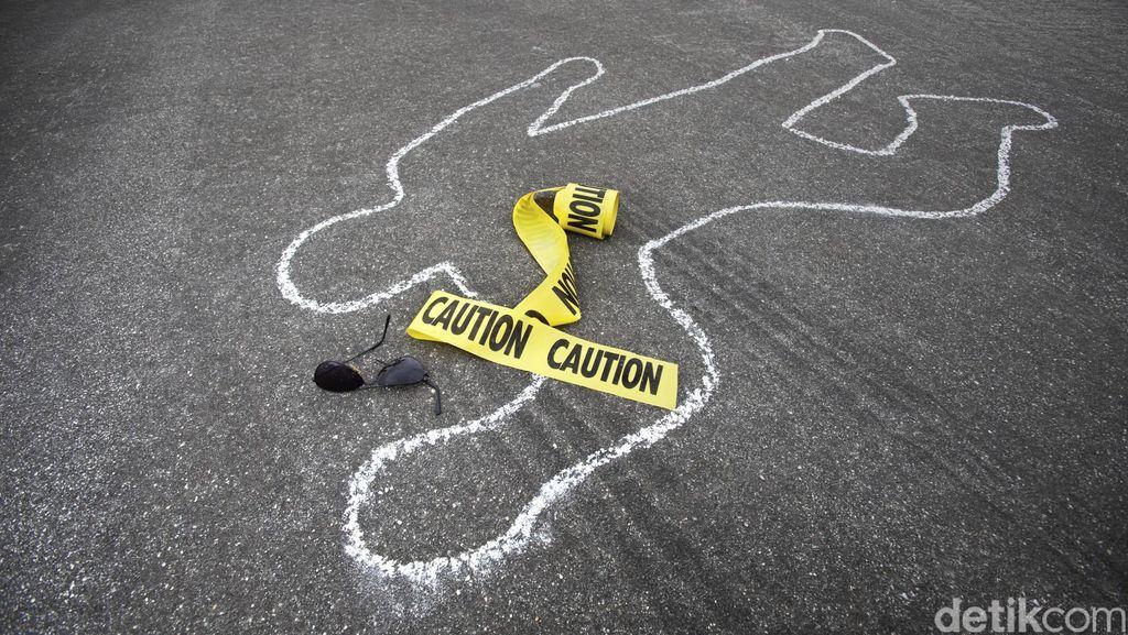Bunuh 2 Orang dan Lukai 2 Polisi AS, Seorang Pria Bersenjata Masih Diburu
