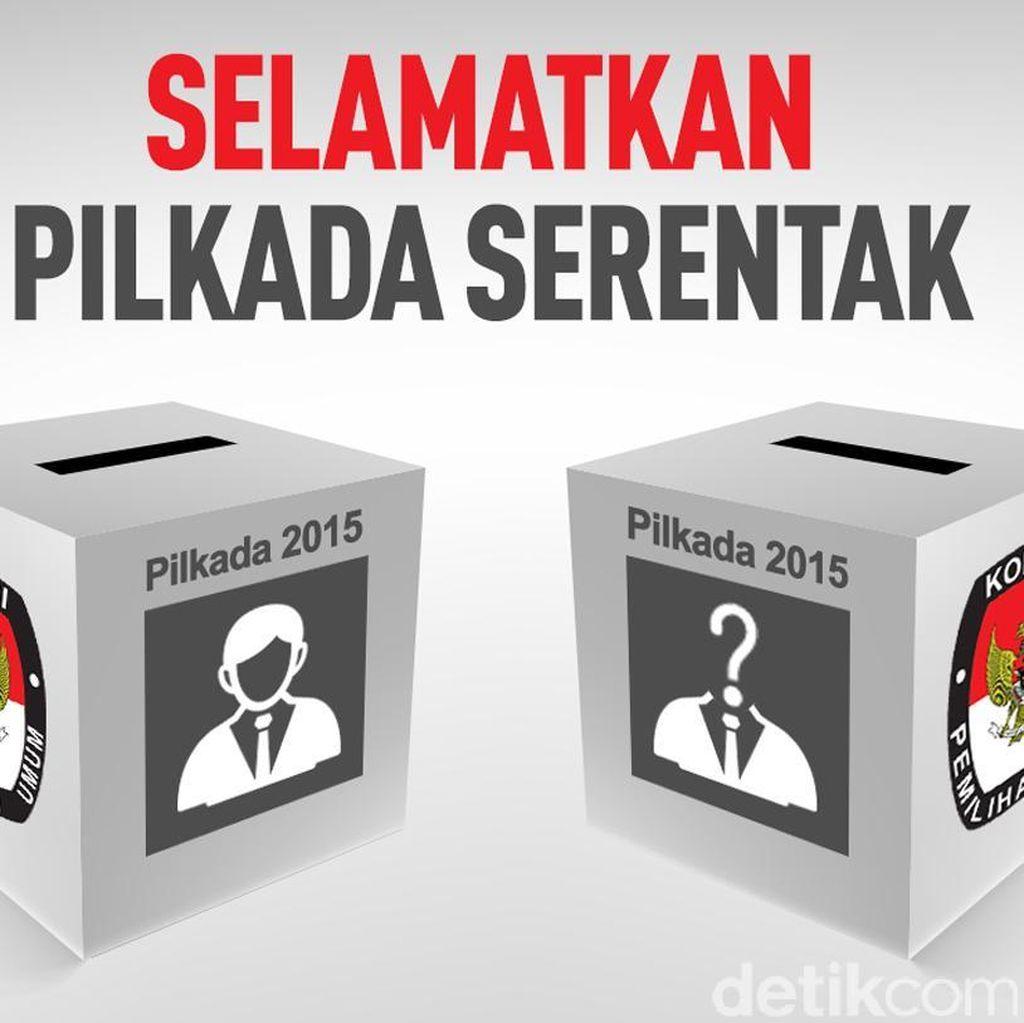 Awas Bahaya Provokator di Pilkada Serentak 2015