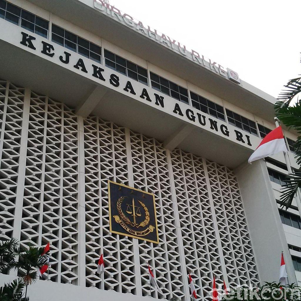 Berkas Lengkap, Tersangka Kasus Korupsi Aspal Jalan Segera Disidang