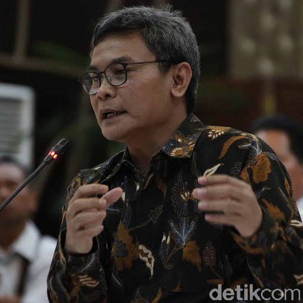 KPK Kirim Tim ke Daerah untuk Cek Fisik Alat e-KTP