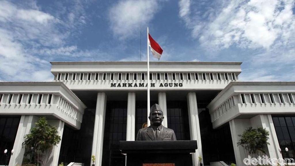 Peradi Sayangkan Keputusan Ketua MA Soal Penyumpahan Advokat