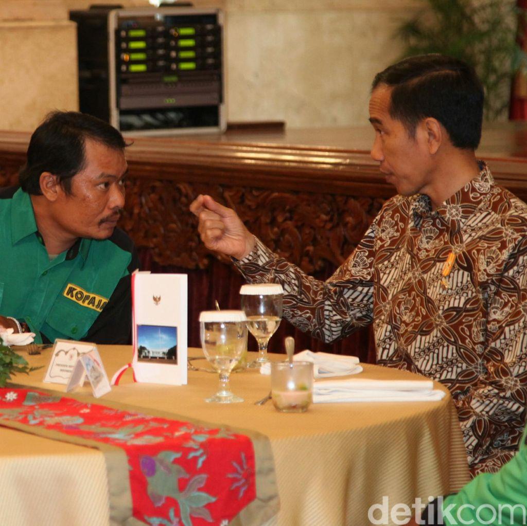 Ikut Jokowi Atau Nielsen?