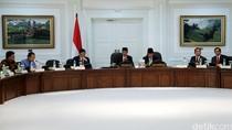 2 Tahun Pemerintahan Jokowi-JK, Ini Tanggapan Bos Kawasan Industri