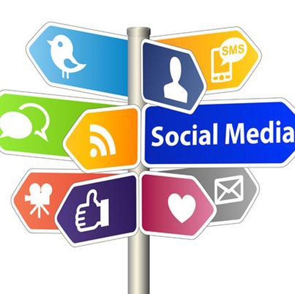 Hentikan Budaya Fitnah di Media Sosial