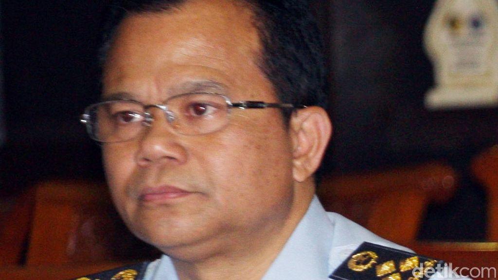 Dirjen Imigrasi: Ekstradisi Djoko Tjandra Bergantung Pemerintah Papua Nugini
