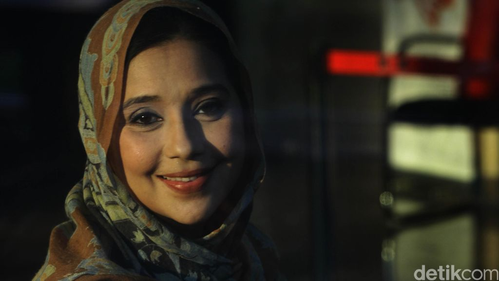 KPK: Uang Ayu Azhari dari Fathanah Dirampas Buat Negara, Tak Bisa Diminta Lagi