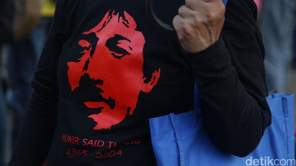 Demokrat: SBY Sudah Serahkan Dokumen TPF Munir ke Polisi, Kejagung dan BIN