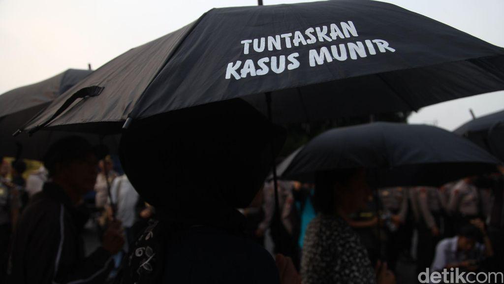 Ini Alasan Hasil TPF Munir Tak Diumumkan di Zaman SBY