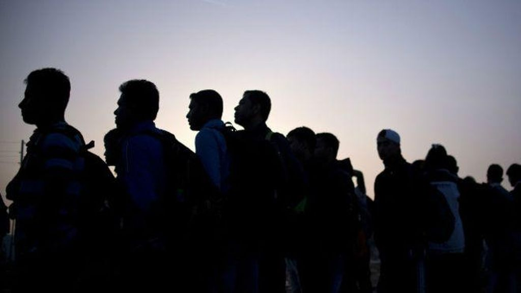 Kanselir Jerman Ingatkan Uni Eropa Tak Bisa Menolak Pengungsi Muslim