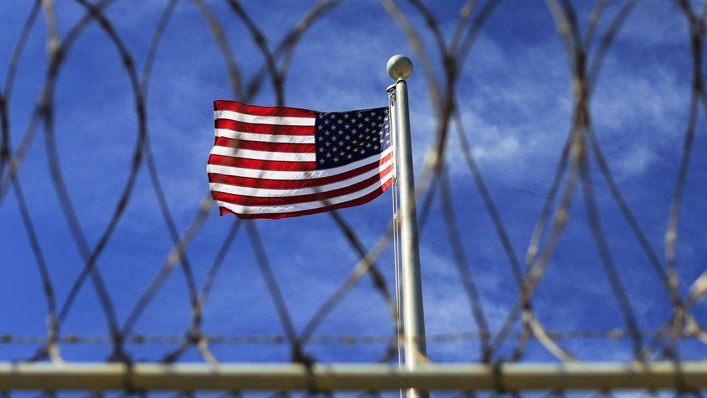 AS Pastikan 2 Eks Tahanan Guantanamo Kembali Bergabung Kelompok Militan