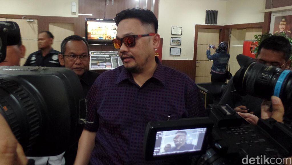 Pengacara Nyentrik Farhat Abbas Segera Jalani Sidang di PN Jaksel