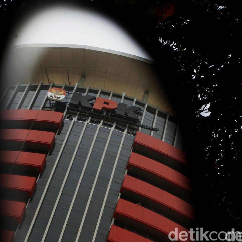 Sadap Telepon Harus Seizin Ketua Pengadilan, Bagaimana Nasib OTT KPK?
