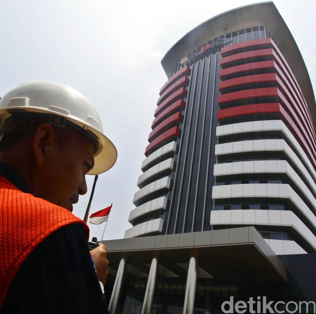 KPK Juga Periksa Hakim Siti Soal Vonis Bebas Terdakwa Korupsi Bertarif Rp 1 M