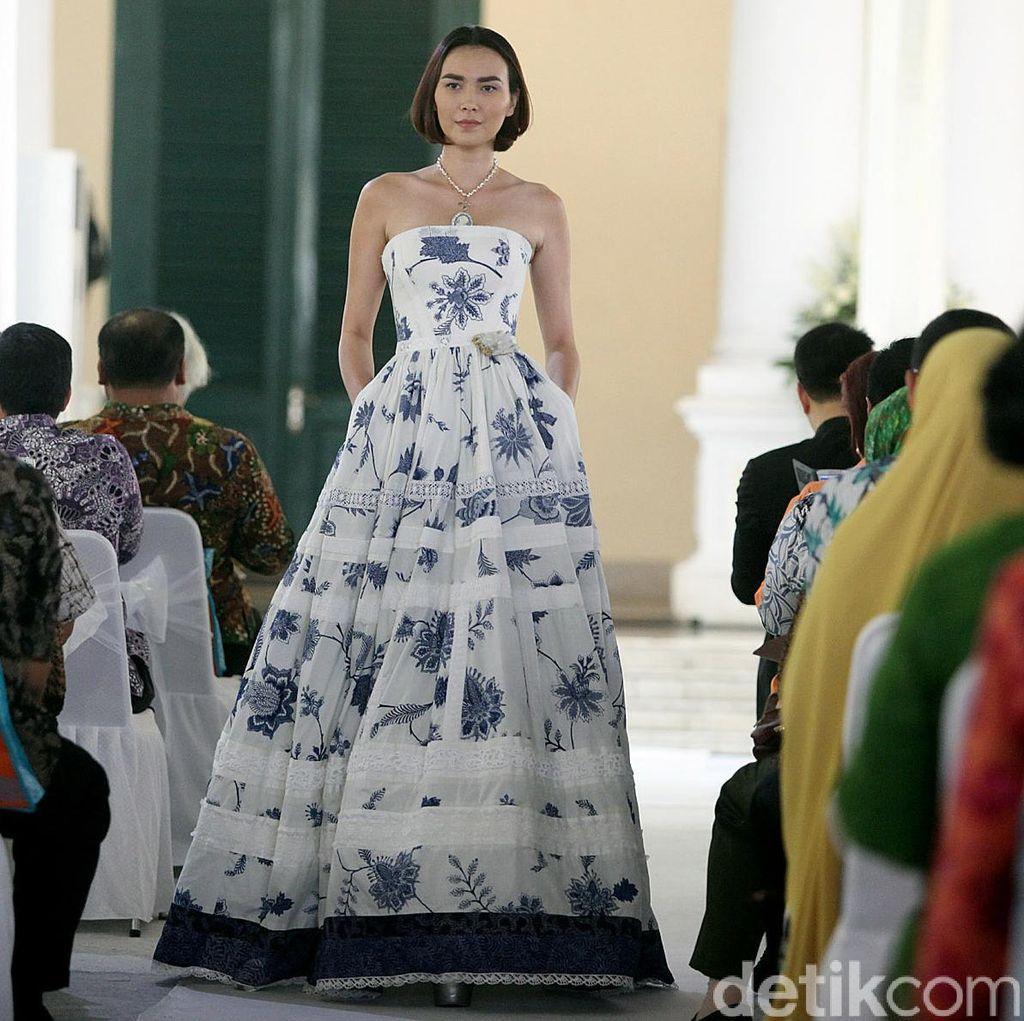 Hari Batik Nasional 2015: Ayo Kita Berbatik Indonesia