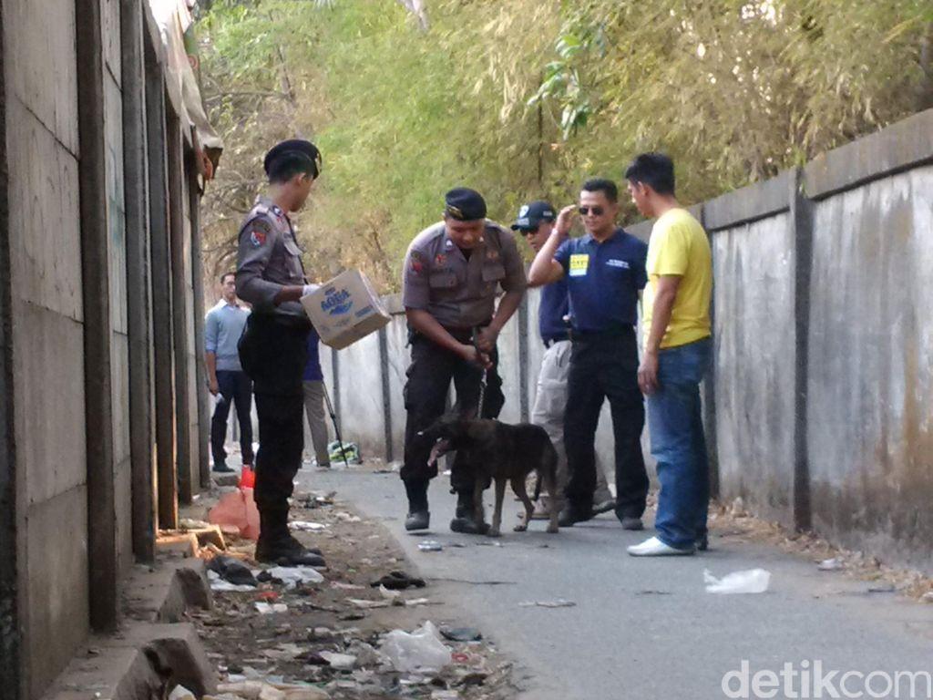 Polisi Dalami Kemungkinan Pelaku Pembunuhan Seorang Paedofil