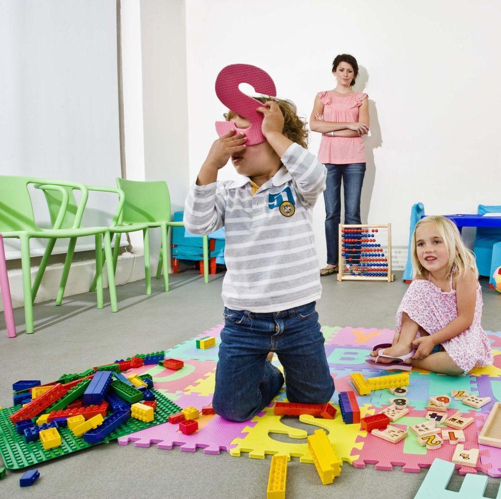 Sepele Sekali, Tapi Hal Ini Bisa Matikan Kreativitas Anak