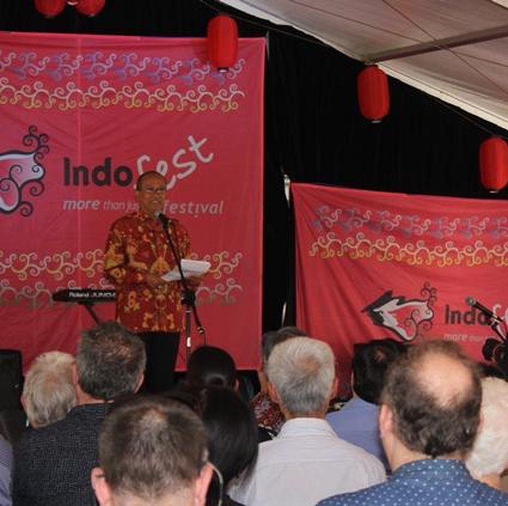Dubes Nadjib Riphat: PM Turnbull Dapat Tingkatkan Wisatawan Australia ke RI