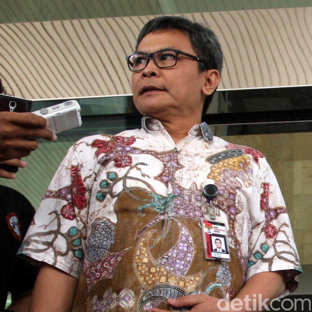 KPK: Ada Sebagian Anggota DPR yang Bernafsu Mereduksi Kewenangan KPK