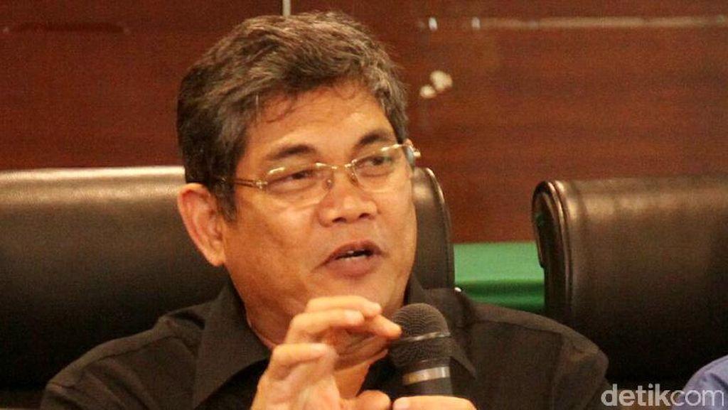 Peradi Buat Kelas Advokat untuk PNS Biro Hukum Seluruh Indonesia